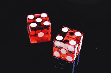 Casinospellen met een dierenthema